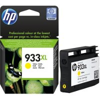 Hewlett Packard HP CN056AN ( HP 933XL Yellow ) InkJet Cartridge