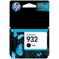 Hewlett Packard HP CN057AN ( HP 932 Black ) InkJet Cartridge