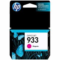 Hewlett Packard HP CN059AN ( HP 933 Magenta ) InkJet Cartridge