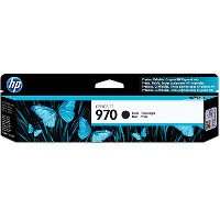 Hewlett Packard HP CN621AM ( HP 970 black ) InkJet Cartridge
