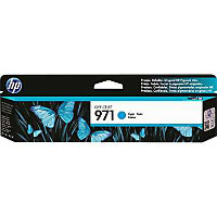 Hewlett Packard HP CN622AM ( HP 971 cyan ) InkJet Cartridge