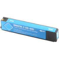 Hewlett Packard HP CN626AM ( HP 971XL cyan ) Remanufactured InkJet Cartridge
