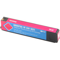 Hewlett Packard HP CN627AM ( HP 971XL magenta ) Remanufactured InkJet Cartridge
