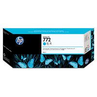 Hewlett Packard HP CN636A ( HP 772 cyan ) InkJet Cartridge