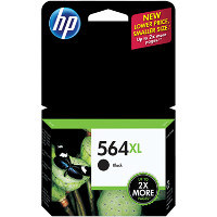 Hewlett Packard HP CN684WN ( HP 564XL Black ) InkJet Cartridge