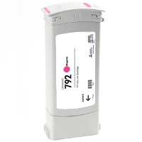 Hewlett Packard HP CN707A / HP 792 Magenta Remanufactured InkJet Cartridge
