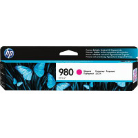 Hewlett Packard HP D8J08A ( HP 980 Magenta ) InkJet Cartridge