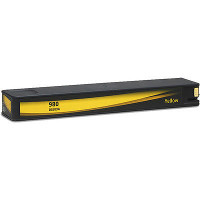 Remanufactured HP HP 980 Yellow ( D8J09A ) Yellow Inkjet Cartridge