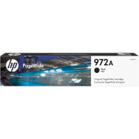 OEM HP HP 972BK ( F6T80AN ) Black Inkjet Cartridge