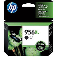 OEM HP HP 956XL ( L0R39AN ) Black Inkjet Cartridge