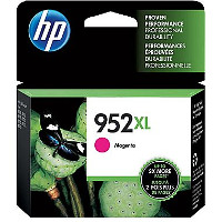 Hewlett Packard HP L0S64AN / HP 952XL Magenta Inkjet Cartridge