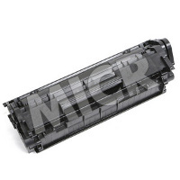 Hewlett Packard HP Q2612A Compatible MICR Laser Toner Cartridge