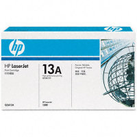 Hewlett Packard HP Q2613A ( HP 13A ) Laser Toner Cartridge