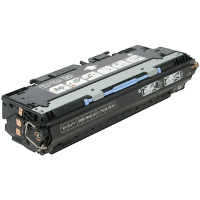 Service Shield Brother Q2670A Black Replacement Laser Toner Cartridge by Clover Technologies