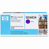 HP Q2683A Magenta Laser Toner Cartridge