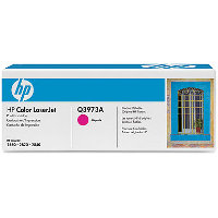 Hewlett Packard HP Q3973A Magenta Smart Print Laser Toner Cartridge
