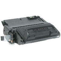 Hewlett Packard HP Q5942A / HP 42A Replacement Laser Toner Cartridge by West Point