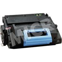 Hewlett Packard HP Q5945A ( HP 45A ) Compatible MICR Laser Toner Cartridge