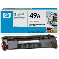 Hewlett Packard HP Q5949A ( HP 49A ) Laser Toner Cartridge