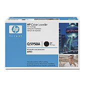 Hewlett Packard HP Q5950A Laser Toner Cartridge