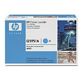 Hewlett Packard HP Q5951A Laser Toner Cartridge