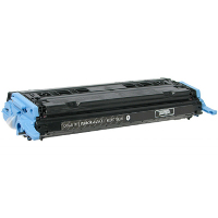 Hewlett Packard HP Q6000A Replacement Laser Toner Cartridge by West Point