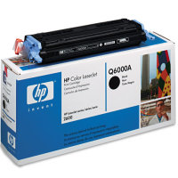 Hewlett Packard HP Q6000A Laser Toner Cartridge