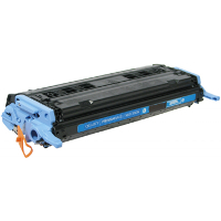 Hewlett Packard HP Q6001A Replacement Laser Toner Cartridge by West Point