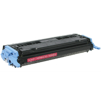 Hewlett Packard HP Q6003A Replacement Laser Toner Cartridge