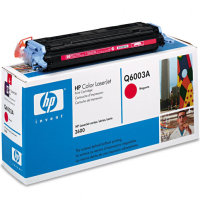 Hewlett Packard HP Q6003A Laser Toner Cartridge