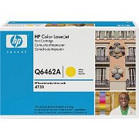 Hewlett Packard HP Q6462A Laser Toner Cartridge