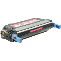 Hewlett Packard HP Q6463A Replacement Laser Toner Cartridge