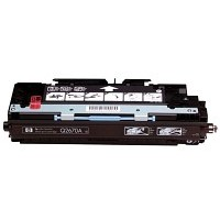 Compatible HP Q6470A Black Laser Toner Cartridge
