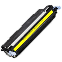 Compatible HP Q6472A Yellow Laser Toner Cartridge