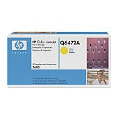 Hewlett Packard HP Q6472A Laser Toner Cartridge