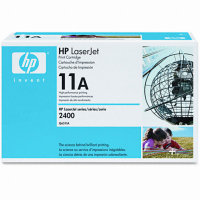 Hewlett Packard HP Q6511A ( HP 11A ) Laser Toner Cartridge