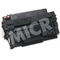 Hewlett Packard HP Q6511A ( HP 11A ) Remanufactured MICR Laser Toner Cartridge