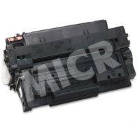 Hewlett Packard HP Q6511A ( HP 11A ) Remanufactured MICR Laser Toner Cartridge