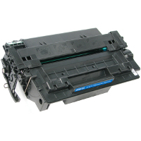Hewlett Packard HP Q6511X / HP 11X Replacement Laser Toner Cartridge by West Point
