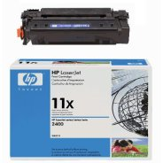 Hewlett Packard HP Q6511X ( HP 11X ) Laser Toner Cartridge