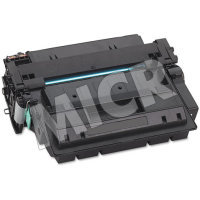 Hewlett Packard HP Q6511X ( HP 11X ) Remanufactured MICR Laser Toner Cartridge