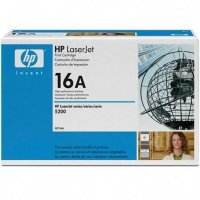 Hewlett Packard HP Q7516A ( HP 16A ) Laser Toner Cartridge