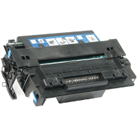 Hewlett Packard HP Q7551A / HP 51A Replacement Laser Toner Cartridge by West Point