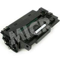 Hewlett Packard HP Q7551A ( HP 51A ) Remanufactured MICR Laser Toner Cartridge