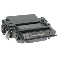 Hewlett Packard HP Q7551X / HP 51X Replacement Laser Toner Cartridge by West Point