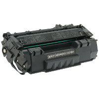 Hewlett Packard HP Q7553A / HP 53A Replacement Laser Toner Cartridge by West Point