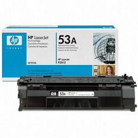 Hewlett Packard HP Q7553A ( HP 53A ) Laser Toner Cartridge