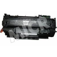 Hewlett Packard HP Q7553A ( HP 53A ) Compatible MICR Laser Toner Cartridge