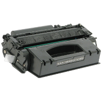 Hewlett Packard HP Q7553X / HP 53X Replacement Laser Toner Cartridge by West Point