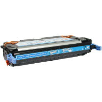 Hewlett Packard HP Q7561A Replacement Laser Toner Cartridge by West Point